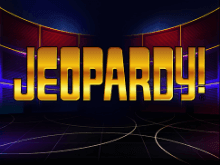 Автомат онлайн Jeopardy!