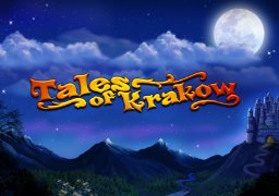 Tales Of Krakow slot game