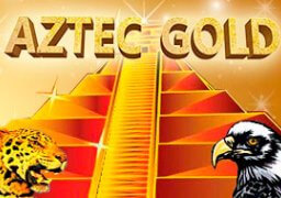 Aztec Gold machine slot game
